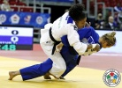 Miryam Roper (PAN) - Grand Prix Budapest (2015, HUN) - © IJF Media Team, International Judo Federation